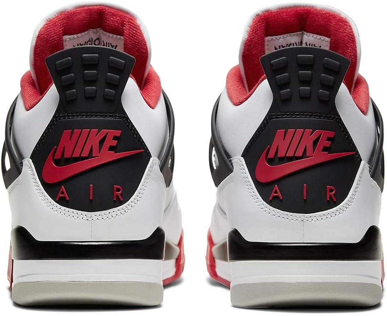 Air Jordan 4 Retro OG PS 'Fire Red' 2020