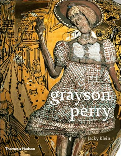 Book Grayson Perry