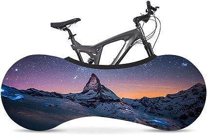 JTYX BIKE COVERS Fundas para Bicicleta Cubierta de neumático de ...