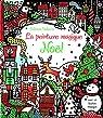La peinture magique - Noël par Watt