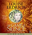 The Game of Silence CD (Birchbark House)