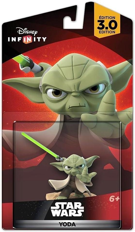 Disney Infinity 3.0 - Star Wars: Figura Yoda