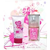 Love's Baby Soft Cologne Spray 1.0oz Lotion 2.0oz Gift Box Set