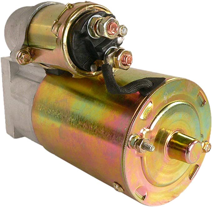 DB Electrical SDR0022 Starter Chevy Astro Van 4.3L 91 92 93 94 95 96