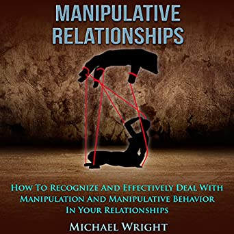 Manipulation in relationships recognize