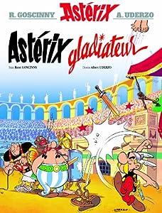"""Afficher """"Astérix n° 4 Astérix gladiateur"""""""