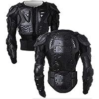 WILDKEN Chaqueta de Protección para Motocross Motos Ropa Protectora de Cuerpo Armadura Completo Profesional de…