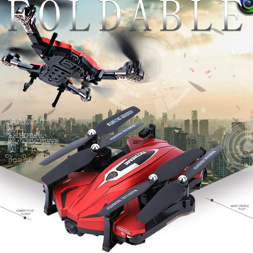 Best RC Helicopter With Camera: Take Great Pictures From Above 2