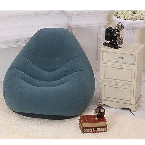 EFGS Impermeable Sofa Hinchable con Bombas De Aire, Portátil ...