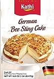 Kathi German Bee Sting Cake Mix, 17.8 Ounce
