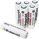 Polaroid Extreme 27A A27 L828 12V Alkaline Batteries (6 Pack)