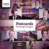 Postcards: The King's Singers