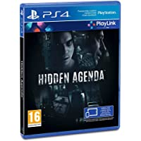 Sony Hidden Agenda[PlayStation 4 ]
