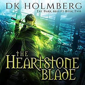 The Heartstone Blade Audiobook