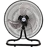 Brentwood Kool Zone 3-IN-1 Industrial Fan 18'' 3Speed F-1831B