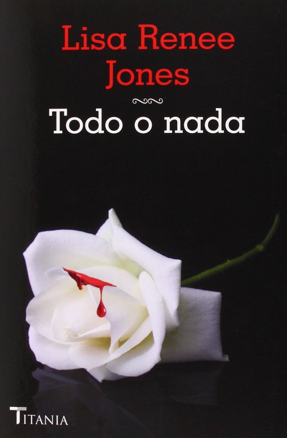 Todo o nada (Spanish Edition) ebook