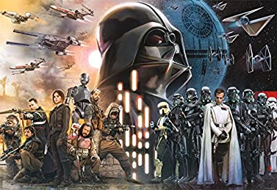 "Star Wars: Rogue One - ""Rebellions are Built on Hope"" - 2000-piece Jigsaw Puzzle"