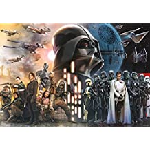 """Star Wars: Rogue One - """"Rebellions are Built on Hope"""" – 2000-piece Jigsaw Puzzle"""