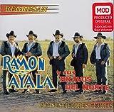 Ramon Ayala Y Sus Bravos Del Norte (Con Sus Mejores Cumbias EMI-385027
