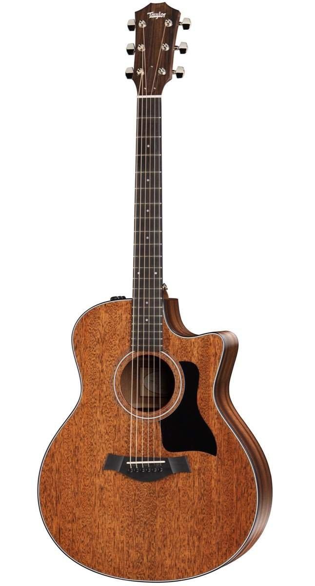 Taylor 326 CE Grand Symphony + caso - guitarra electroacústica ...