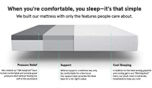 Tuft & Needle Best Twin Mattress for Adults