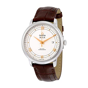 7baa25220 Image Unavailable. Image not available for. Color: Omega De Ville Prestige  ...