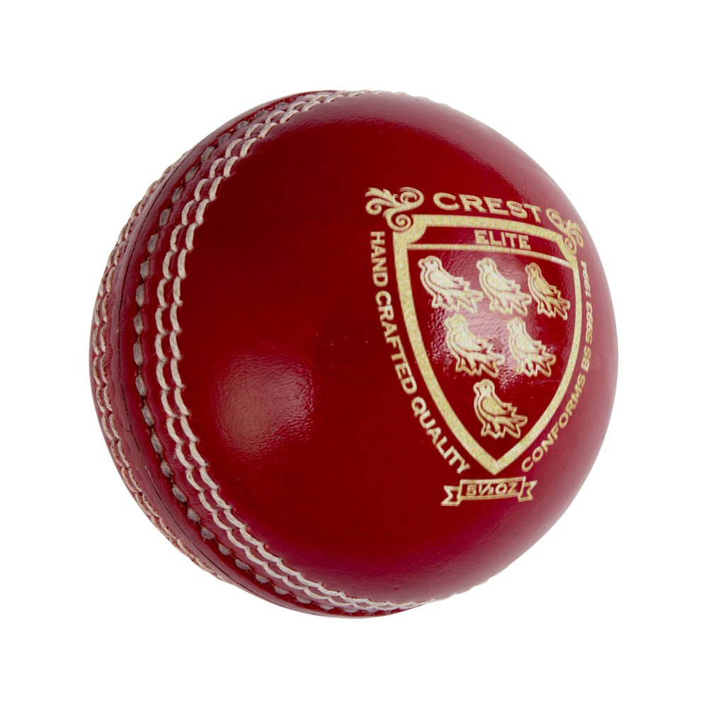 GRAY-NICOLLS Wappen Elite Cricket Ball Grays International