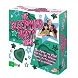 ENDLESS GAMES E/G 580 The Sleepover Party Game