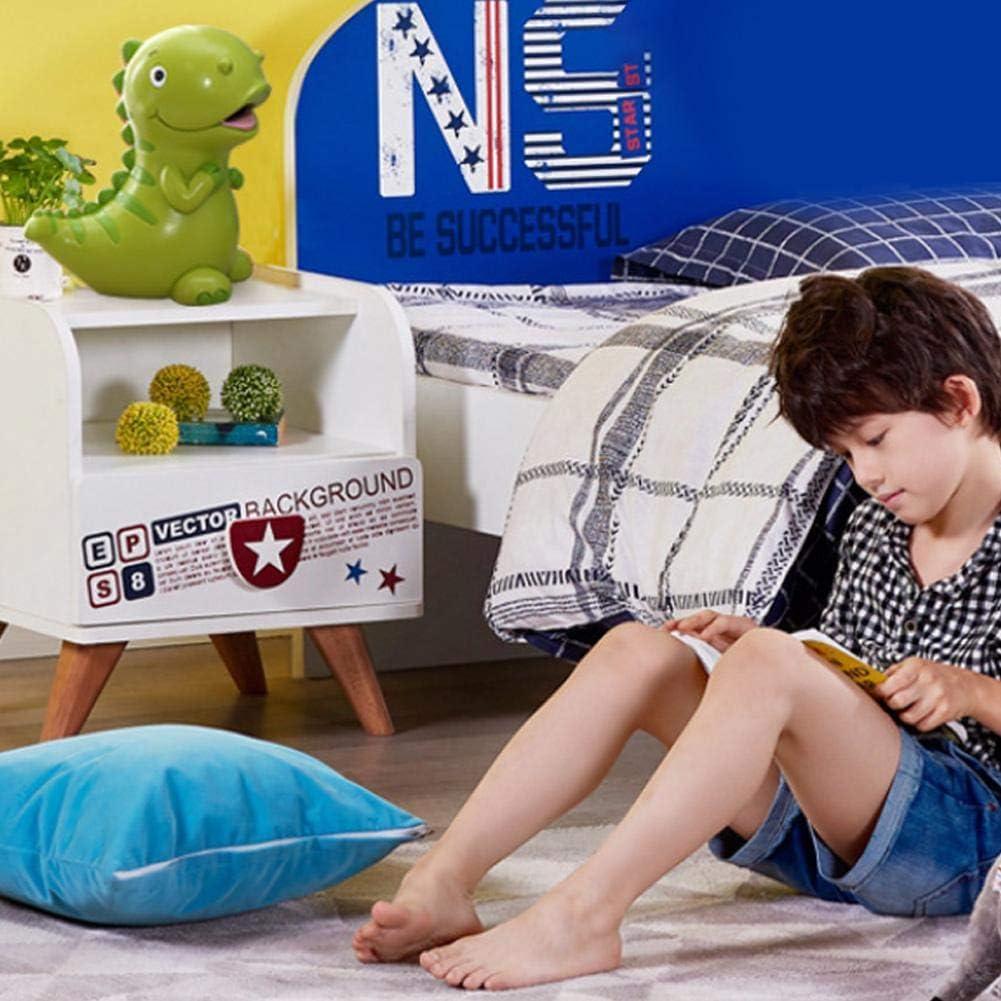 6 x 6 Pouces Lucky-all star Belle Tirelire en Forme de Dinosaure Vert Tirelire en r/ésine de Grande Taille Cadeaux danniversaire pour Enfants Gar/çons Filles D/écoration pour la Maison