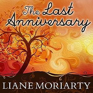 The Last Anniversary Audiobook