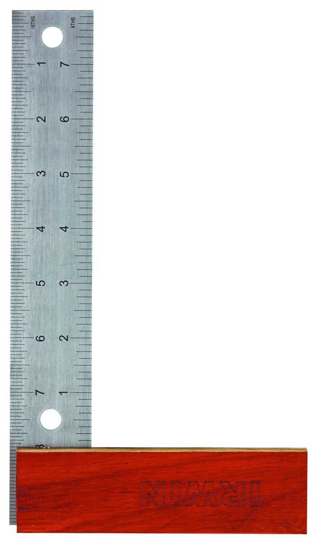 IRWIN Tools Tri Square Hardwood 1794472