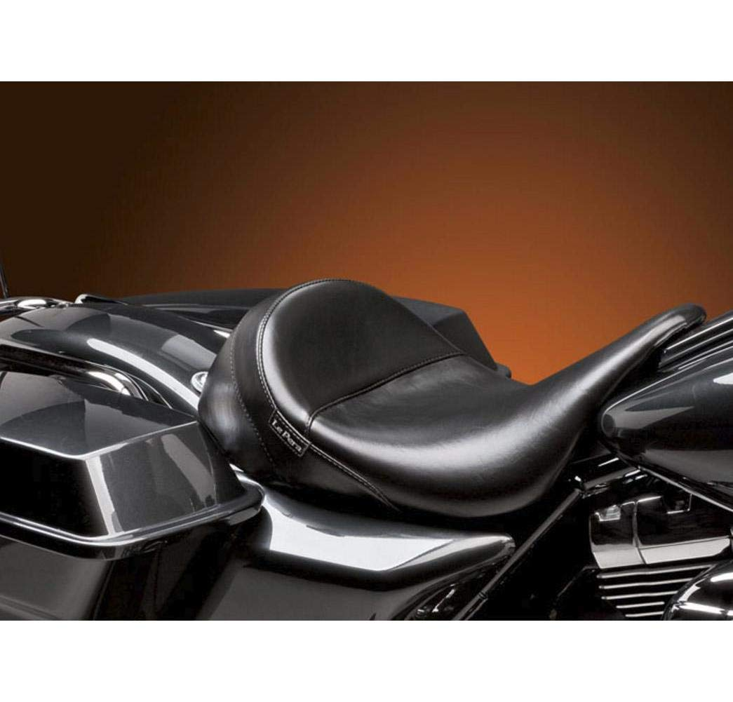 3. Le Pera Aviator Smooth Solo Seat LK-017