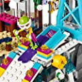 LEGO Friends Snow Resort Ski Lift 41324 Building Kit (585 Piece) by LEGO