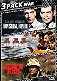 Run Silent, Run Deep/Beachhead/Beach Red