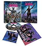 Colossal [Collector's Edition with 3D Lenticular Sleeve ](Blu-ray + HD Digital Copy) (Bilingual)
