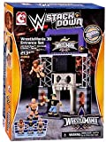 WWE Wrestling C3 Construction StackDown Playset WrestleMania 30 Entrance [with Daniel Bryan, John Cena & Batista Figures]