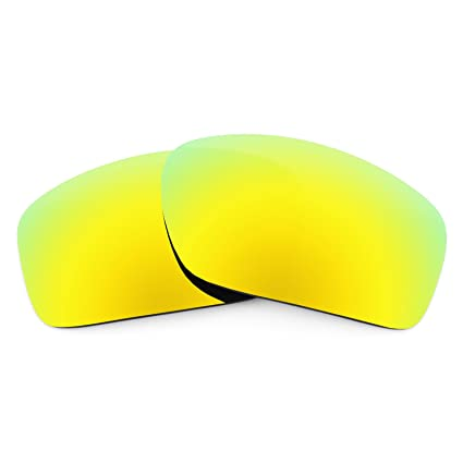 24e7e65da46 Revant Polarized Replacement Lenses for Oakley Scalpel Bolt Gold  MirrorShield®  Amazon.ca  Sports   Outdoors