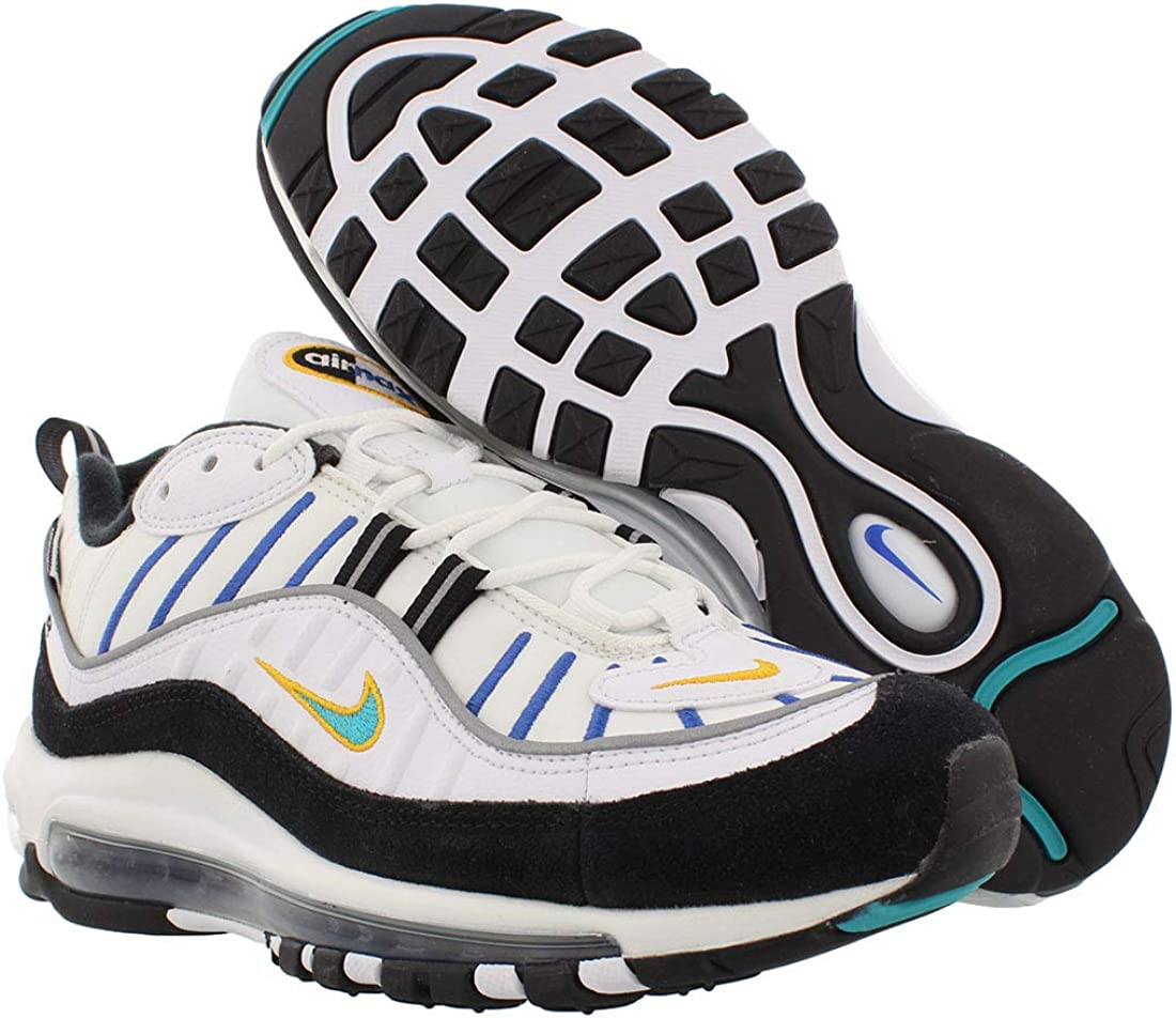 Nike Air Max 98 Premium Ci1901 102 Zapatillas deportivas