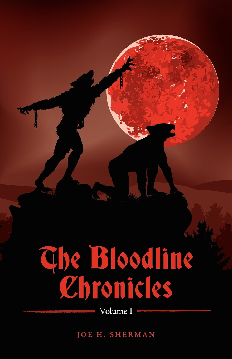 The Bloodline Chronicles Vol. I pdf
