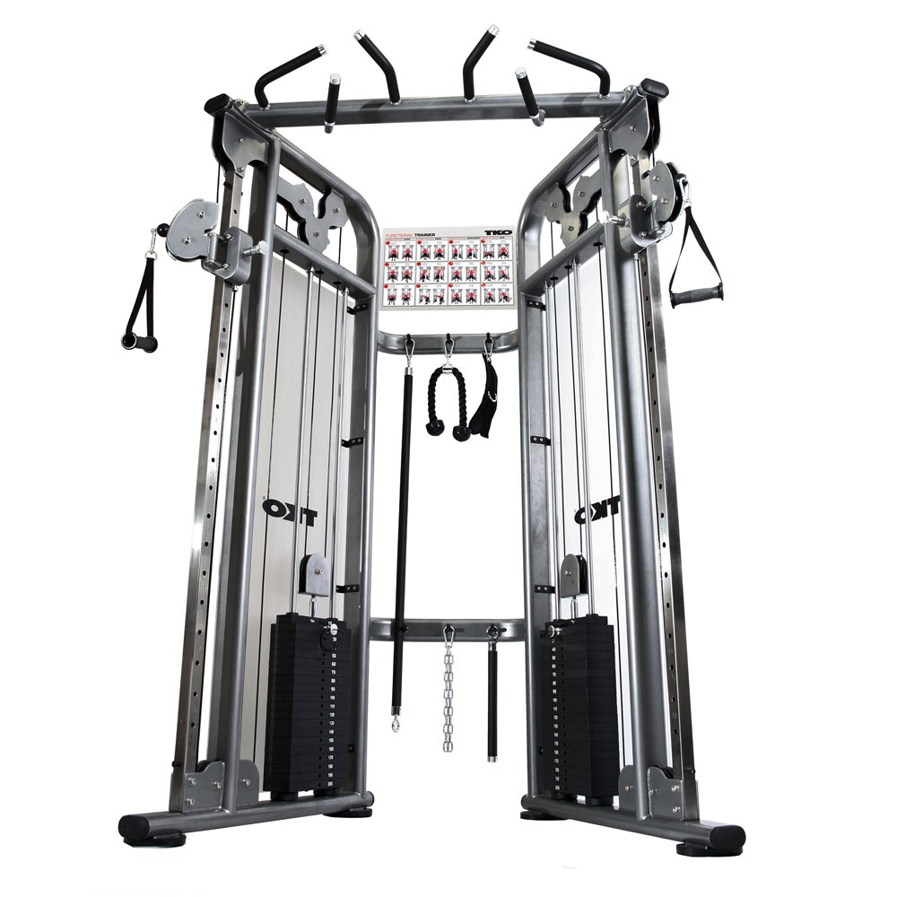 e2fafb5d0f0 Amazon.com   TKO Functional Trainer   Home Gyms   Sports   Outdoors