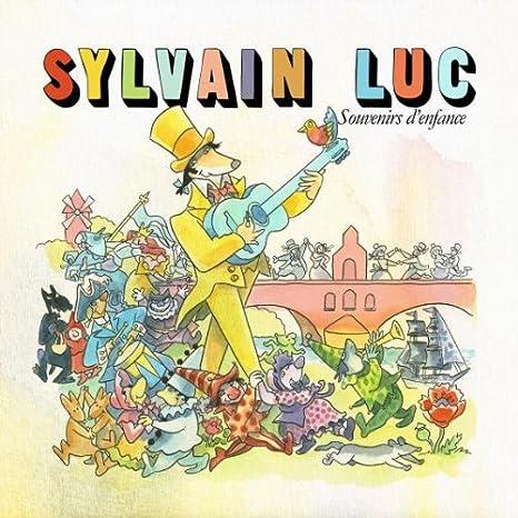 Souvenirs d Enfance  Traditional, Sylvain Luc  Amazon.fr  Musique bd7de166481
