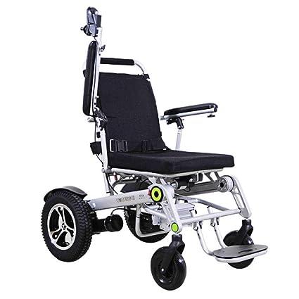 Rzbb Carrozzina Elettrica Per Disabili Anziani Disabili