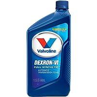 Valvoline Dexron Vi Full Synthetic Automatic Transmission Fluid