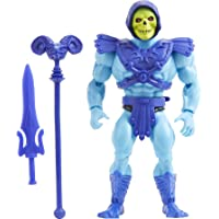 Masters of the Universe Origins Skeletor Action Figure, Battle Character for Storytelling Play and Display, Gift voor 6…