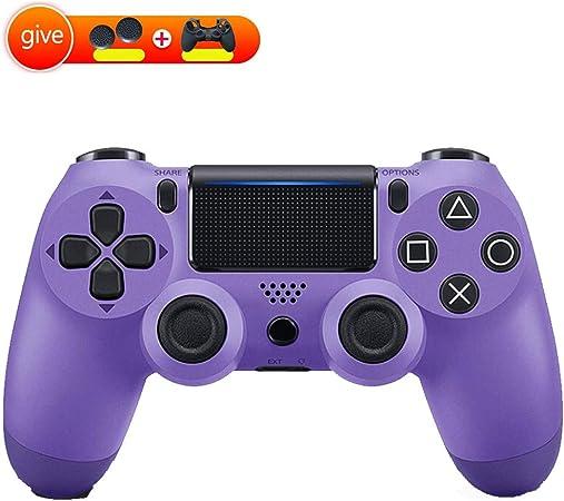 DUXIUYING Wireless Switch Controller PC Bluetooth Gamepad Controlador Remoto Mini Joystick PC, PS, Smart TV, Ordenador, Compatible: Amazon.es: Hogar