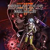 Sword Art Online: Fatal Bullet - PS4 [Digital Code]