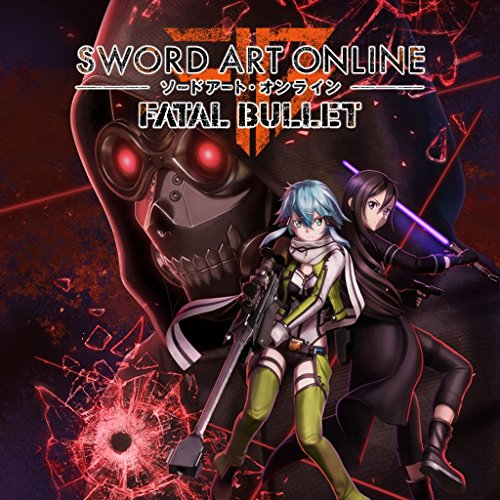Sword Art Online: Fatal Bullet - PS4 [Digital Code]