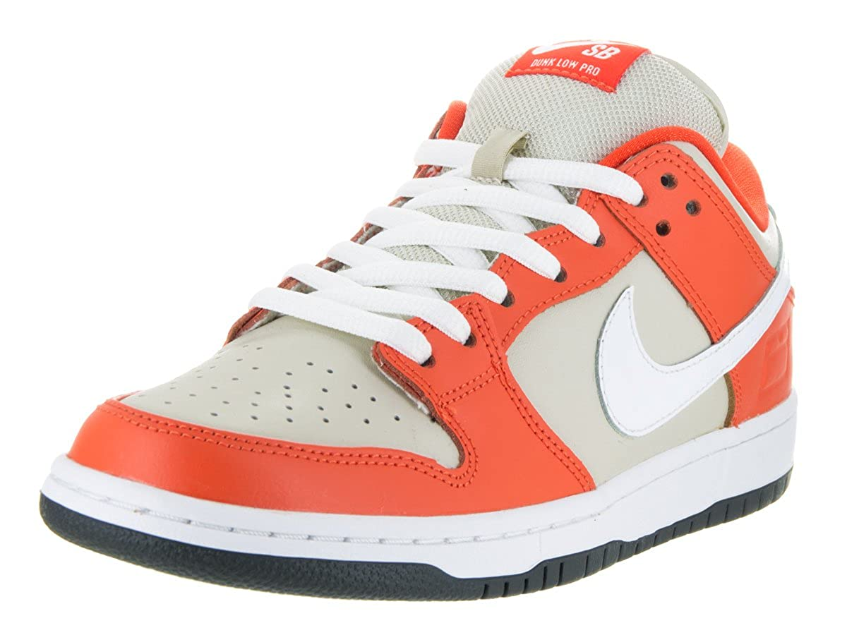 buy popular 93f1a f0f56 Amazon.com  Dunk Low Premium SB Orange Box - 313170-811  Skateboarding