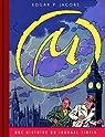 Les aventures de Blake et Mortimer, Tome 6 : La marque jaune : Version journal tintin par Tintin