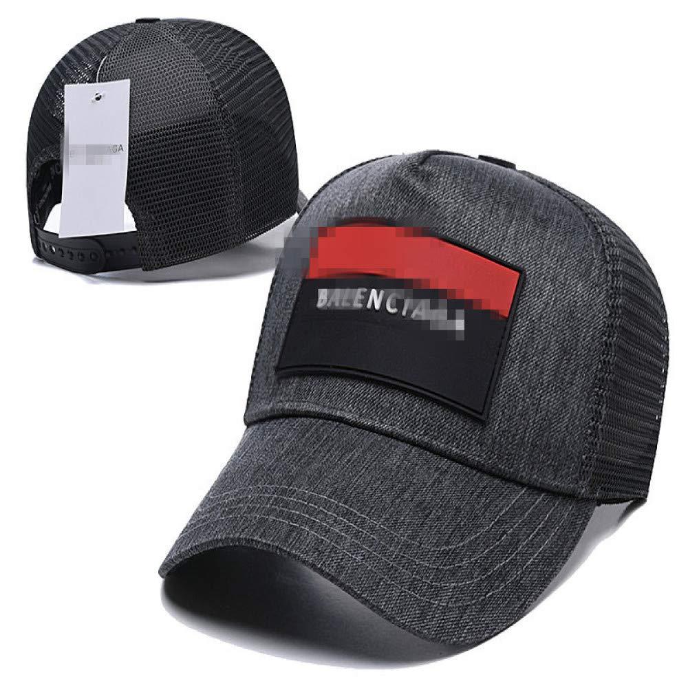 Berretto da Baseball per uomo e Donna con Cappello a rete visiera ...